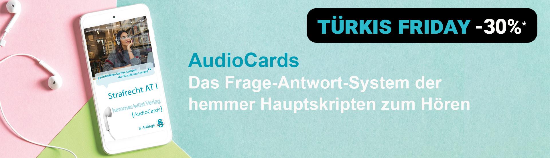 hemmer AudioCards