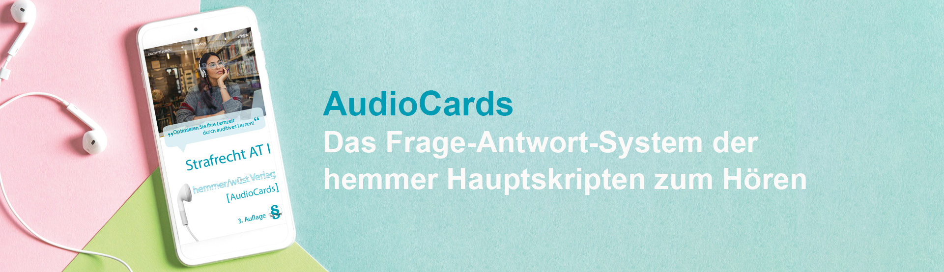 hemmer AudioCards