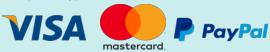 PayPal Kreditkarte Bankeinzug
