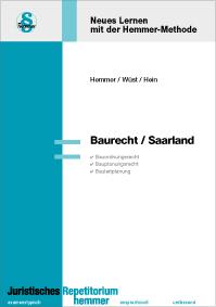 Skript Baurecht Saarland
