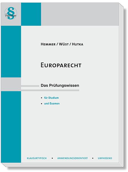 Skript Europarecht