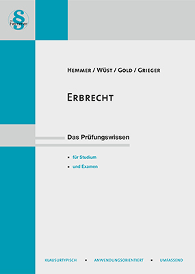 eBook Erbrecht