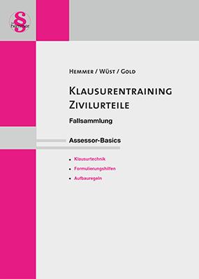 eBook Assessor Klausurentraining: Zivilurteile