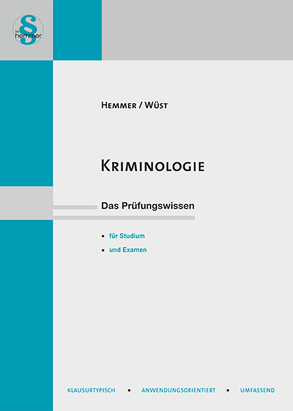 eBook Kriminologie