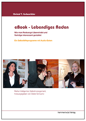 eBook - Lebendiges Reden