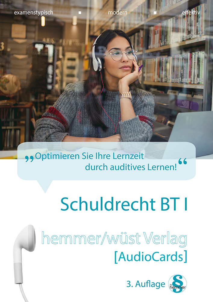 Audiocards - Schuldrecht BT I - Download
