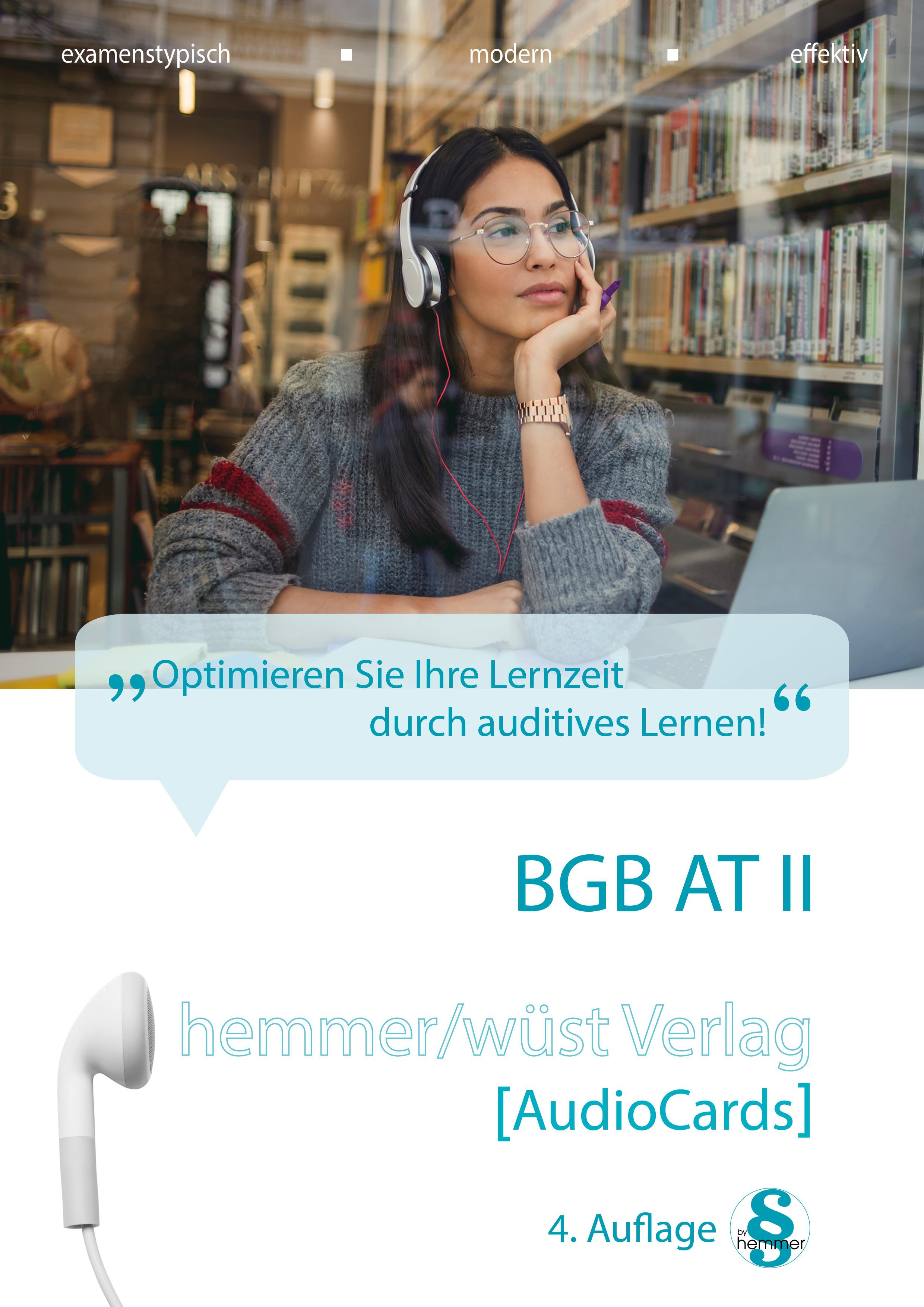 Audiocards - BGB AT II - Download