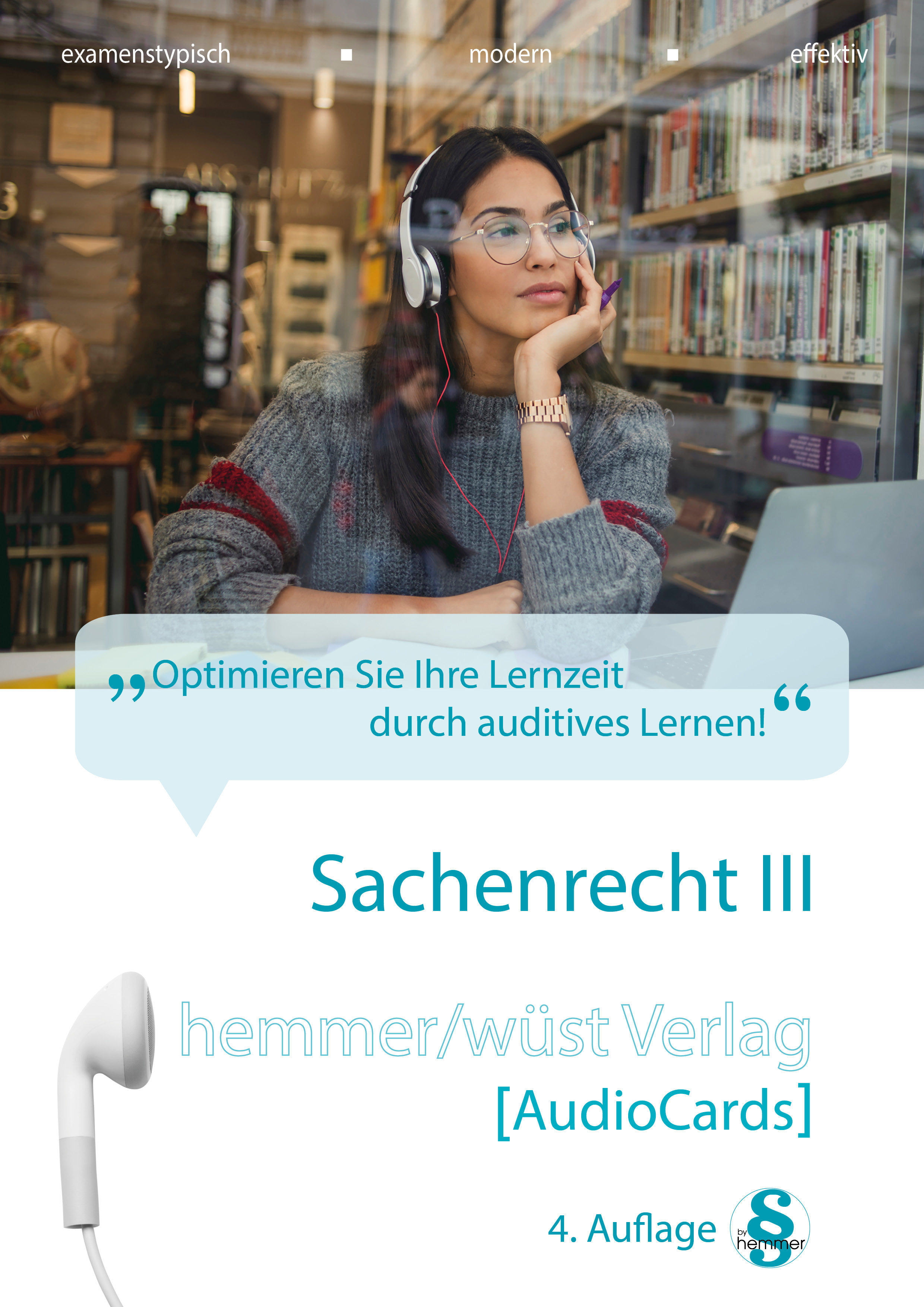 Audiocards - Sachenrecht III - Download