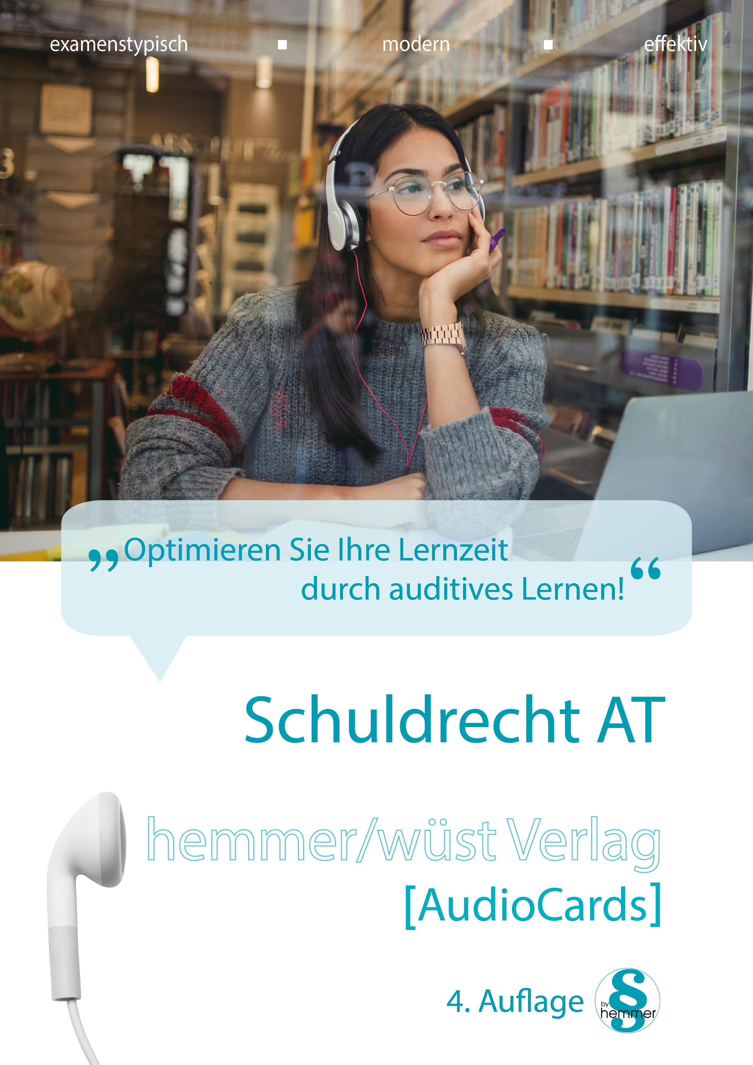 Audiocards - Schuldrecht AT - Download