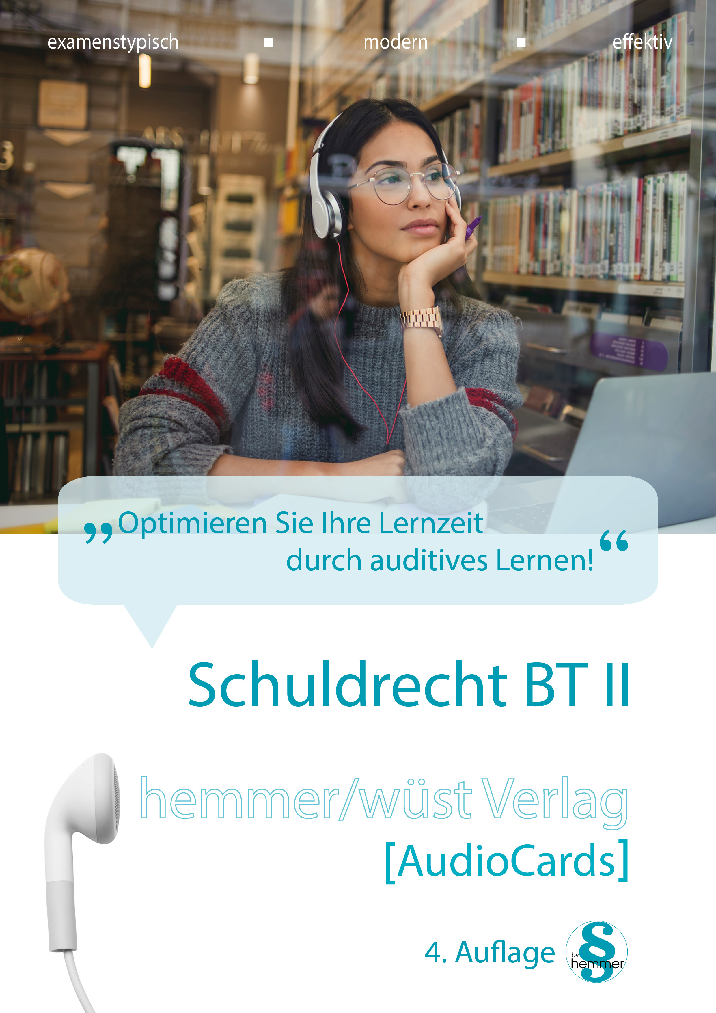 Audiocards - Schuldrecht BT II - Download