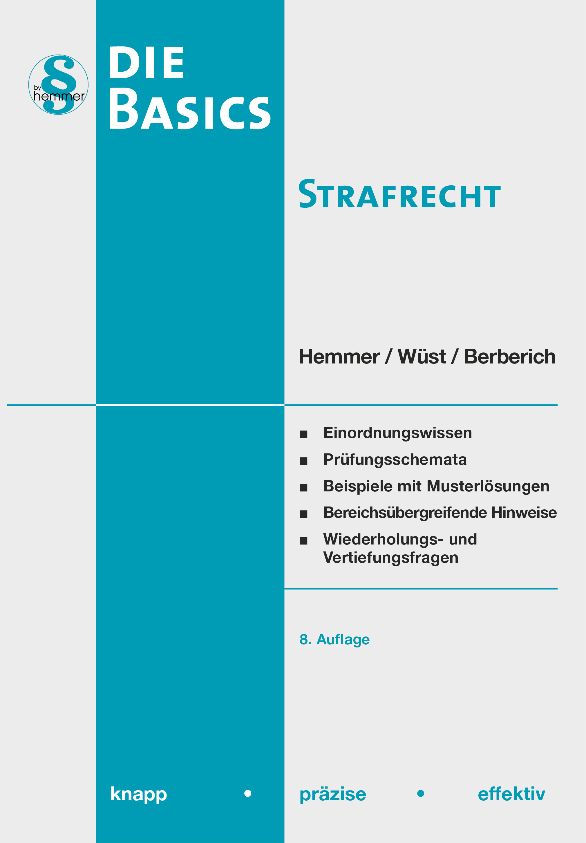 eBook Basics Strafrecht