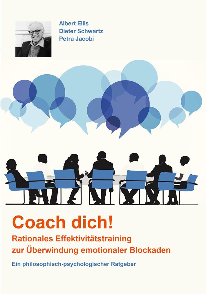 eBook - Coach dich!